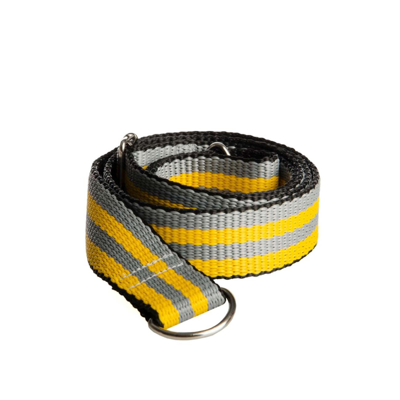 žlto-šedý / yellow & grey