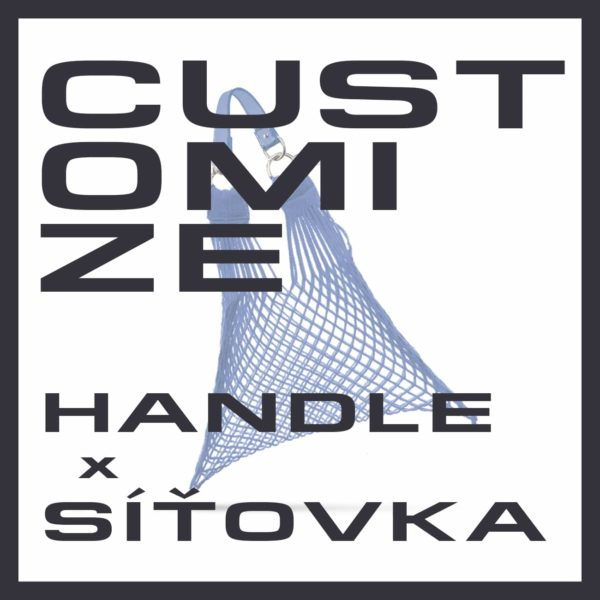 Handle x Síťovka