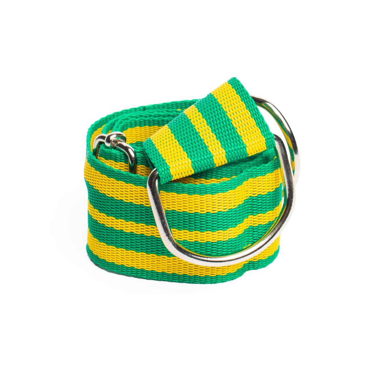 zeleno-žltý / green & yellow