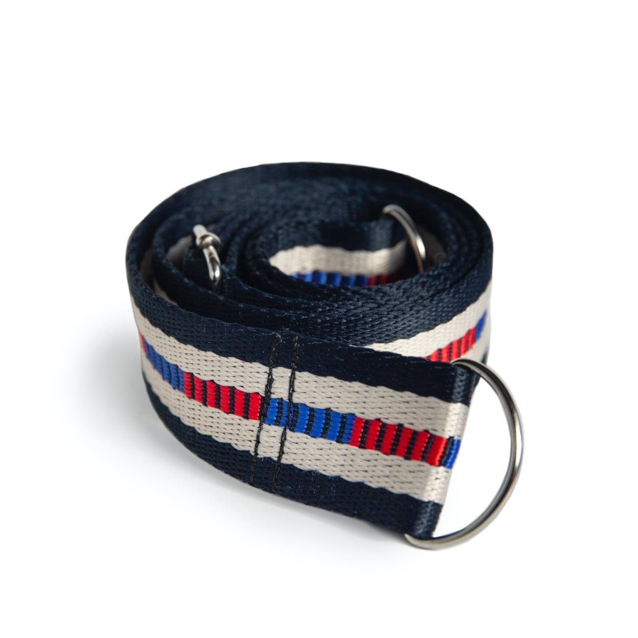modro-bielo-červený / blue&white&red