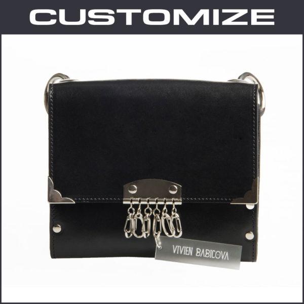 Seat Belt Bag configurator